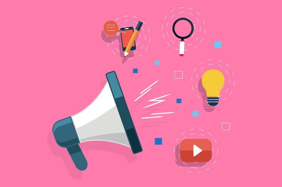 Warum Du in 2021 mit Videomarketing erfolgreich werden kannst !