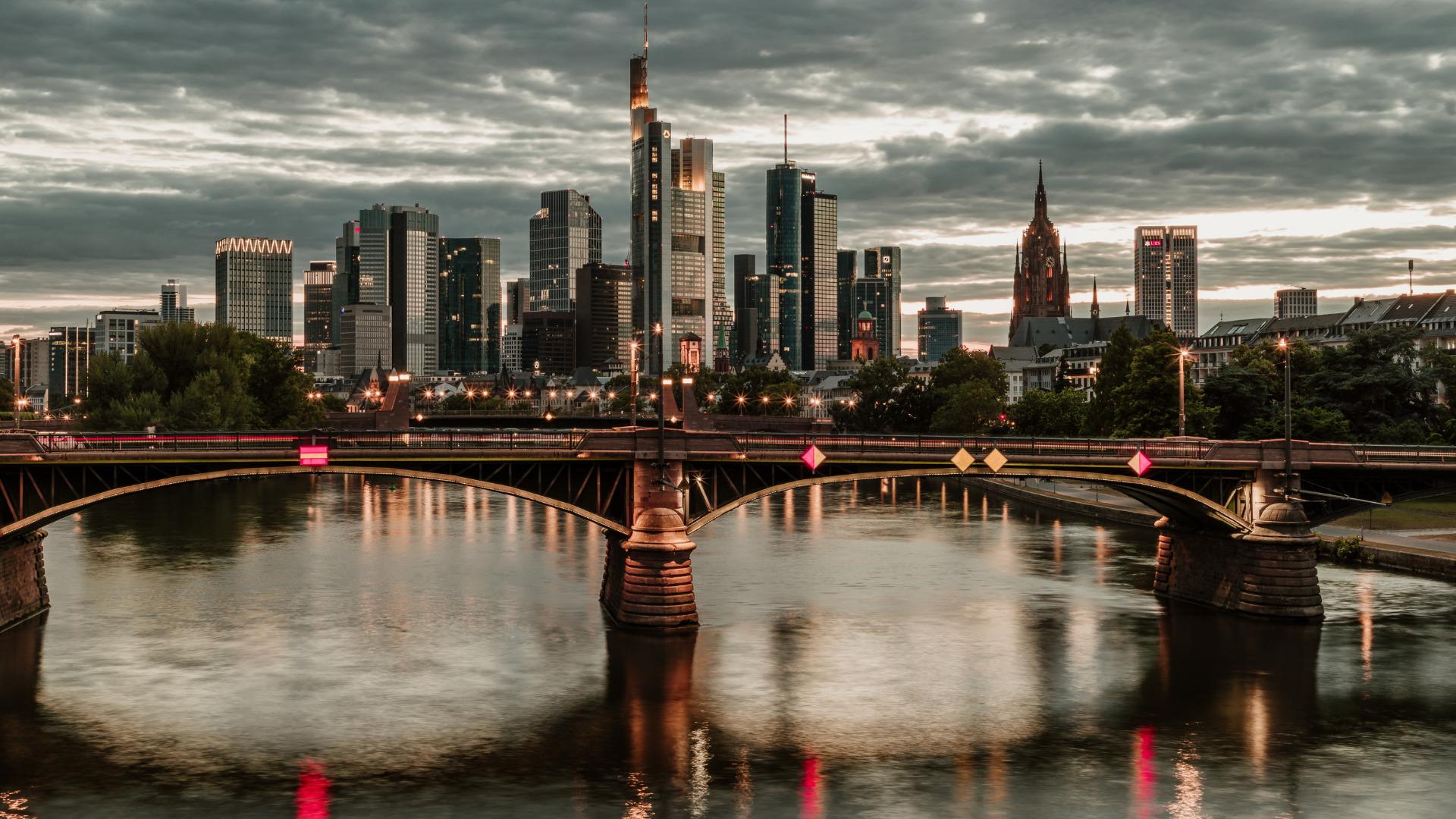 Videoproduktion Frankfurt Life writes Stories